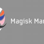 cara install magisk manager