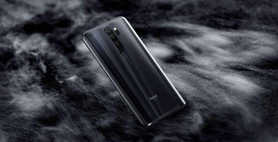 Ubl Xiaomi Redmi Note 8 pro