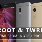 root redmi note 4X