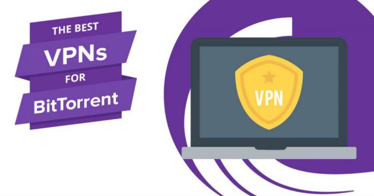 VPN Terbaik Untuk Torrenting