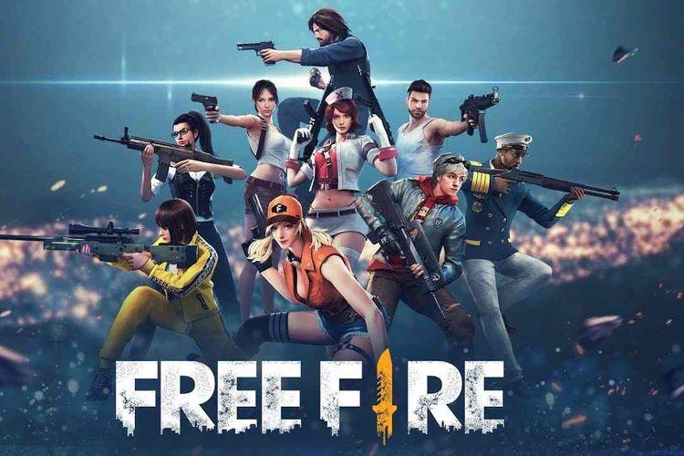 Akun FF Free Fire Sultan Gratis Update 2020