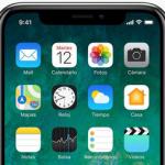 Cara memaksa restart iPhone X