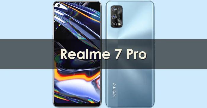 Root Realme 7 Pro