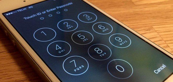 Cara Mengatasi lupa kata sandi iPhone