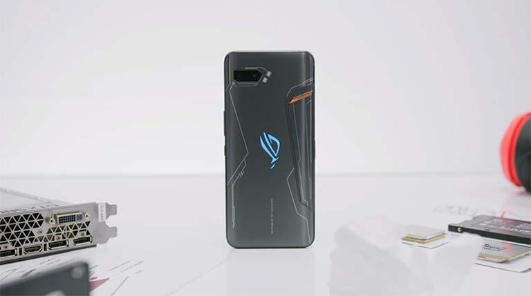 Gcam Asus ROG Phone 2