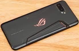 Unlock Bootloader Asus ROG Phone 2