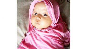 10 Rekomendasi Nama Bayi Islami