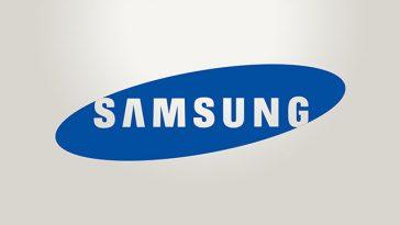 Screenshot Samsung